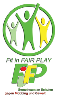 Fit in FAIR PLAY Logo